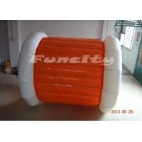 Buy cheap Colorful Inflatable Water Rolling Large for Amusement Park from wholesalers