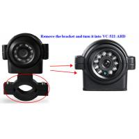 Buy cheap CMOS Full Frame Hidden Car Security Camera CAM Max 1W Power Punch Type product