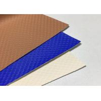Buy cheap Customized Pp Synthetic Paper , Colorful Release Paper For Synthetic Leather from wholesalers