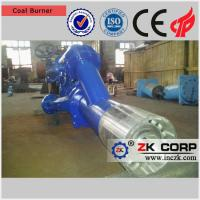 Buy cheap Pulverized Coal Burner Manufacturer / Cement Kiln Burner / Coal Dust Burner for Sale from wholesalers