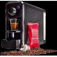 Buy cheap Lavazza blue  espresso capsule coffee machine from wholesalers