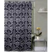 Buy cheap Shower Curtain Mildew Proof Satin Strip from wholesalers