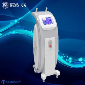 Buy cheap Fractional RF Skin Tightening Machine / Striae Gravidarum removal product