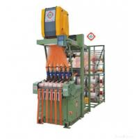 Buy cheap Jacquard Loom Machine from wholesalers