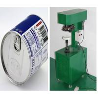 Buy cheap Adjusting Vertical Food Packaging Machines for iron manual sealing from wholesalers