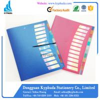 Buy cheap Project plastic paper file fastener from wholesalers