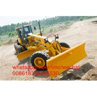 China China SDLG G9138/G9165/G9180/G9190/G9220 MOTOR GRADER KOMATSU CAT FOR SALE on sale