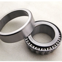 Buy cheap Chrome Steel Open Seals 32216 Truck Tapered Roller Bearing from wholesalers