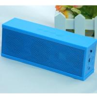 Buy cheap Portable Audio Player,Mobile Phone,Computer Use and Active Type bluetooth speaker with rad from wholesalers