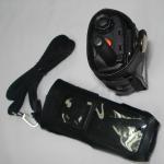 Buy cheap Leather Intercom Walkie Talkie Holster , Waterproof Anti Scratch from wholesalers