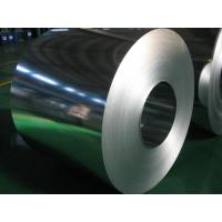 Buy cheap Minimized Spangle DX51D SGCC Hot Dip Galvanized Steel Coils 60 - 275g / m2 from wholesalers