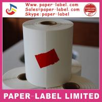 Buy cheap Commercial thermal adhesive printing paper packaging labels from wholesalers