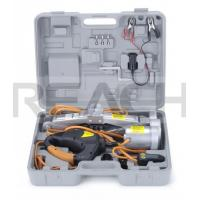 Buy cheap Electric Car Jack, 2T Capacity, 100W Rated Power, CE Certified, with Electric Wrench and Kit from wholesalers