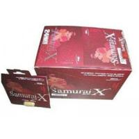 Buy cheap Samurai - X Penis Enlargement Herbal Male Enhancement to increase sexual stamina from wholesalers