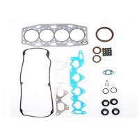 Buy cheap 4G93/N31 OEM:MD970445 metal overhaul gasket kit complete cylinder gasket from wholesalers