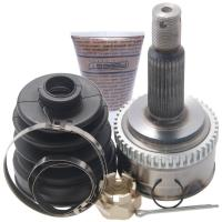 Buy cheap HYUNDAI Auto Suspension Parts 49501-2H010 Outer Cv Joint Temperature Resistant -40℃-85℃ product