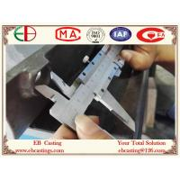 Buy cheap DIN17465-2.4778 Co Alloy Investment Casting Parts EB26007 from wholesalers