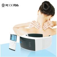 Buy cheap Wireless Neck Massager , Remote Control Vibrate U Neck Massager from wholesalers