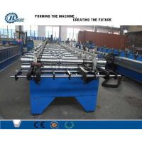 Buy cheap Hydraulic Drive Bemo Standing Seam Metal Roofing Sheet Cold Roll Forming Machine from wholesalers