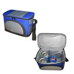 600D Oxford &PEVA Cooler bag