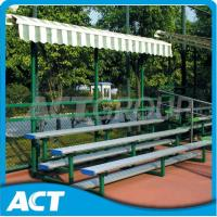 Buy cheap Fast Assembly Portable Grandstand Seating Light Weight Anti - Rust  No Deformation And Crack from wholesalers