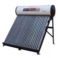 Buy cheap non-pressurized solar water heater from wholesalers