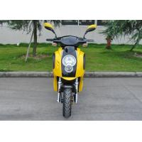 Buy cheap 4 Stroke Gas Powered Scooters For Adults Automatic Transmission 2 Wheel Drive from wholesalers