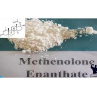 Buy cheap Methenolone Enanthate / Primobolan Steroids , Fitness Cutting Cycle Steroids CAS 303-42-4 from wholesalers