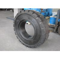 Buy cheap Top level unique otr bobcat brand for solid rubber tire 12.00-24 from wholesalers