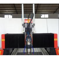 Buy cheap Z-500mm Heavy Duty 4 Axis Stone Carving Machine CNC Machine For Marble Granite ZK-9015 from wholesalers