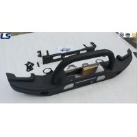 Buy cheap Black Bull Bar for Jeep Wrangler Aev Front Steel Bumper Front Bumper from wholesalers