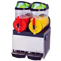 Buy cheap Stainless Steel Slush Puppy Machine For Home Use With Aspera Compressor from wholesalers