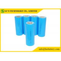 Buy cheap 3.2V 3300mah 26650 Lifepo4 Battery Rechargeable Lithium Ion High Capacity from wholesalers