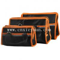 Buy cheap multi-functional portable repair tool bag electrician package from wholesalers