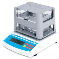Buy cheap Professional Manufacturer Electronic Densimeter , Gravimeter , Densitometer Price for Solids AU-900S from wholesalers