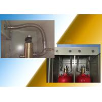 Buy cheap Fm200 (HFC227ea) Automatic Fire Suppression Systems from wholesalers