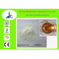 Buy cheap 10418-03-8 Fast Muscle Gain Steroids Stanozolol / Winstrol Medical Raw Material product