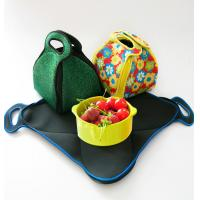Buy cheap Wholesale neoprene cooler insulated lunch bag product