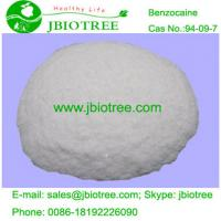 Buy cheap Manufacturer supply:99.9% Benzocaine/Cas No.94-09-7,benzocaine,benzocaine,white powder benzocaine,benzocaine from wholesalers
