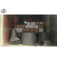Buy cheap FED-14 Cr-Mo Alloy Steel Grinding Liner Castings High Cr Steel HRC52 EB14092 from wholesalers