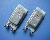 China 125V AC 15A Silver alloy Bimetal thermostat switch for lightings Sensata 7AM alternate on sale