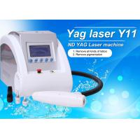 Buy cheap 1320nm Laser Tattoo Removal Machine from wholesalers
