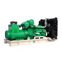 Buy cheap 50 / 60HZ Perkins Diesel Generators With Induction System , 1200KW Water Cooled from wholesalers