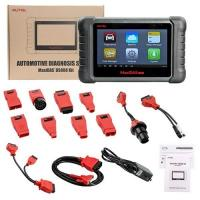 Buy cheap AUTEL MaxiDAS DS808K Tablet Diagnostic Tool DS808K Injector from wholesalers