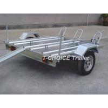 Buy cheap Trailer / Motorbike Trailer from wholesalers