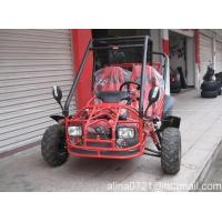 Buy cheap GY6-200 oil-cooled go kart    200cc Sports Racing Go Karts Go Carts from wholesalers