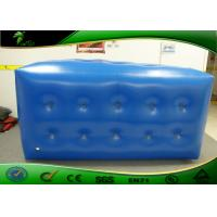 Buy cheap Portable Inflatable Shapes / Advertising Cuboid  Box Rectangular Solid from wholesalers