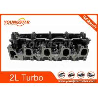 Buy cheap A cylinder head for  Toyota hilux 2 L engine build 1992 with chassis number  LN 1300103533. from wholesalers