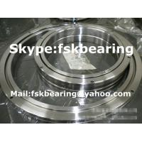 Buy cheap SX011848 , SX011860 Thin - walled Cross Roller Bearings for Robot  P2 P4 product