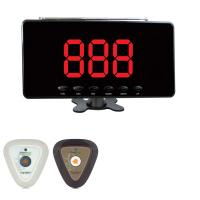 Buy cheap Hotel free Valet Parking Wireless Smart Car Parking System from wholesalers